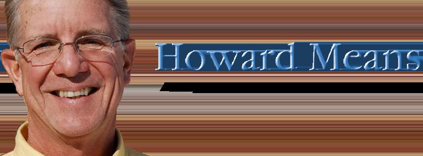 Howard Means